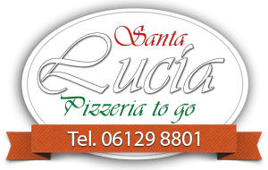 Pizzeria Santa Lucia in Schlangebad - Pizza Pasta Salate
